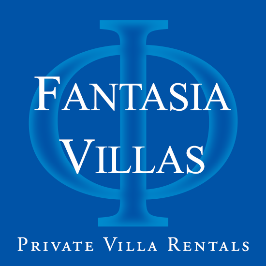 Luxury Villa Rentals - Fantasia Villas